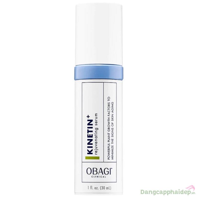 Obagi Clinical Kinetin Rejuvenating Serum 30ml – Serum Tái Tạo Phục Hồi Da Tổn Thương