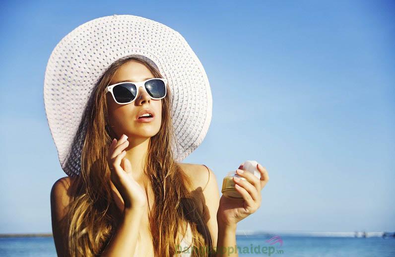 Thách thức nắng hè, da khỏe đẹp khi bạn chọn được dòng kem chống nắng phù hợp nhất
