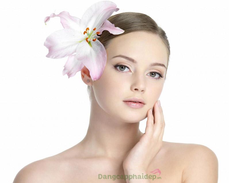 Obagi Clinical Vitamin C+ Arbutin Brightening Serum giúp da trắng sáng đều màu chỉ sau thời gian ngắn sử dụng