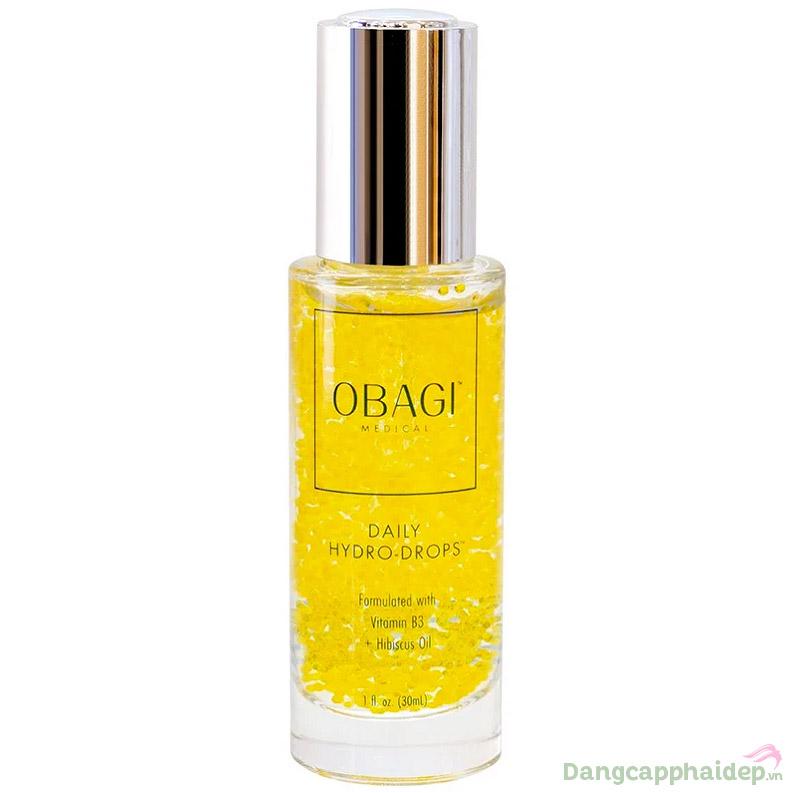 Obagi Daily Hydro-Drops 30ml – Serum Cấp Nước Dưỡng Ẩm Phục Hồi Da