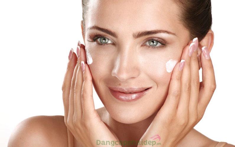 Chú ý đến cách sử dụng kem dưỡng để đạt hiệu quả chăm sóc da tốt nhất