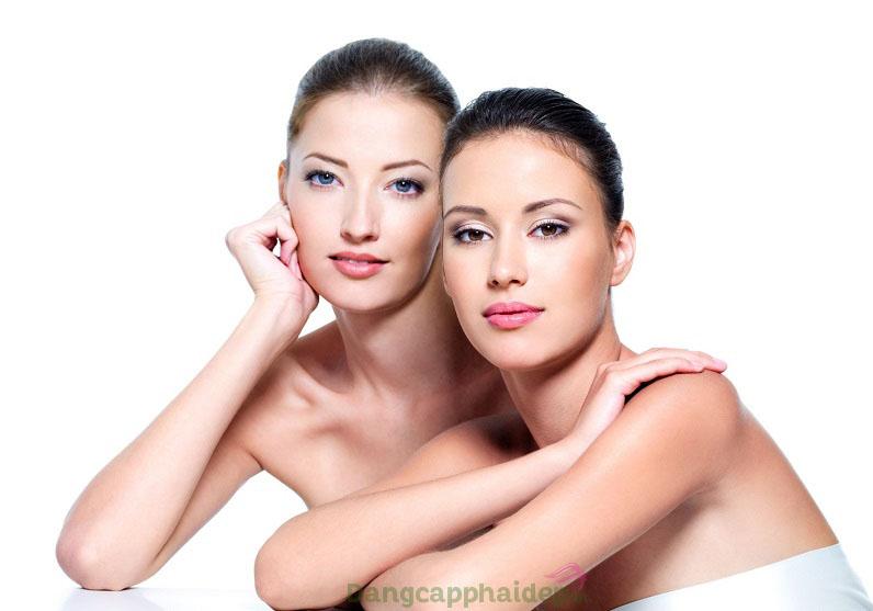 Duy trì thói quen sử dụng serum 2 lần mỗi ngày để đạt hiệu quả chăm sóc da nhanh nhất