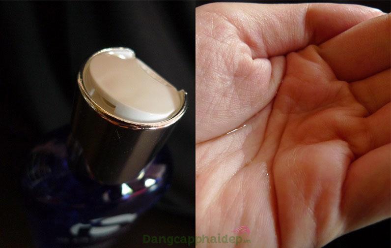 Chú ý cách dùng và sử dụng đều đặn 2 lần mỗi ngày để đạt hiệu quả chăm sóc da tốt nhất.