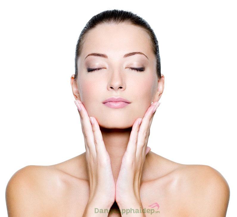Sử dụng sản phẩm đúng cách để phát huy tối đa hiệu quả chăm sóc da
