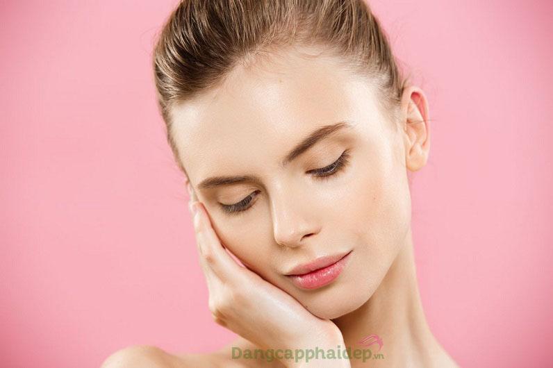 Phục hồi nhanh các tổn thương trên da, đẩy lùi lão hóa da sớm nhờ có Dr Spiller Reset The Repairing Ampoule