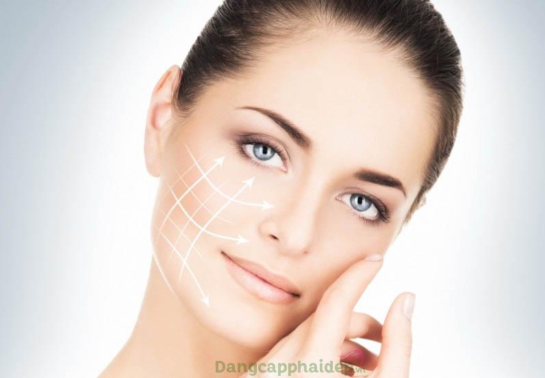 Muốn nâng cơ trẻ hóa da nhanh hãy sử dụng Maria Galland 640