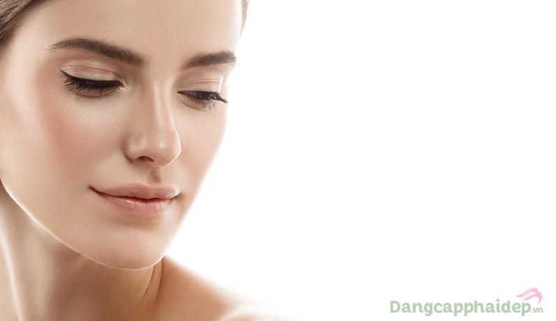 Cải thiện làn da căng sáng, tươi trẻ sau liệu trình sử dụng peel Mesoestetic Mesopeel Lactic 40%