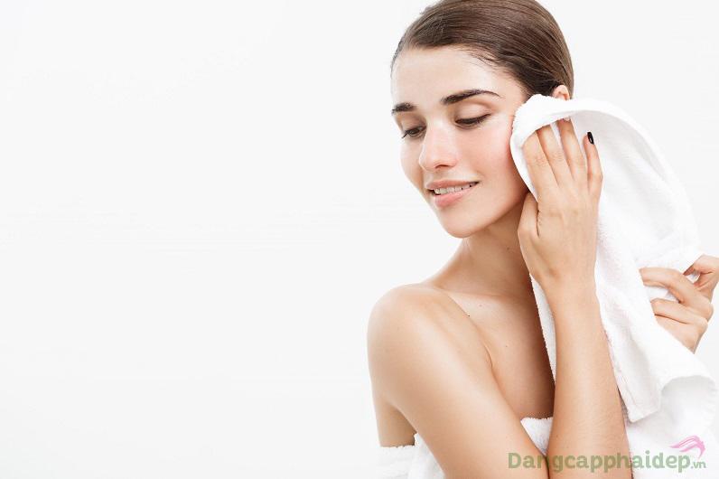Lưu ý đến cách dùng và bảo quản sản phẩm để đạt hiệu quả chăm sóc da tối đa