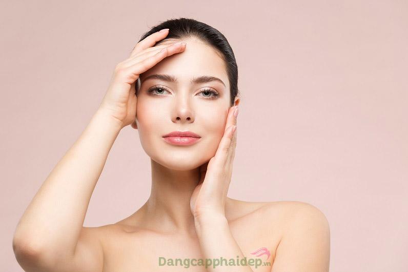 Phục hồi da, cải thiện bề mặt da khỏe mạnh tươi tắn sau trị liệu chỉ với Mesoestetic Post-Laser Cream