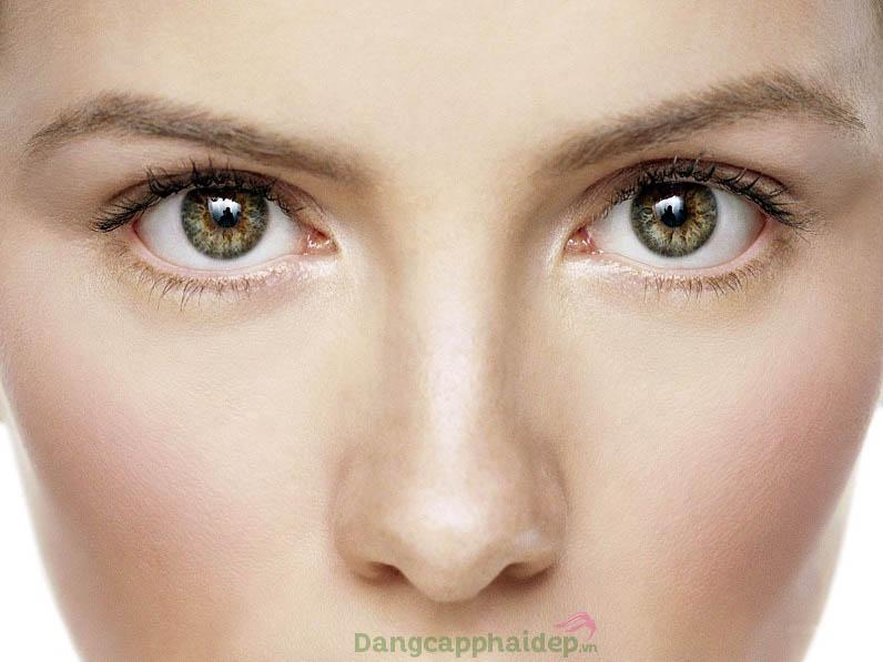 Muốn loại bỏ nhanh nếp nhăn, bọng mắt quầng thâm...hãy sử dụng Mesoestetic Power Patch Eye Light