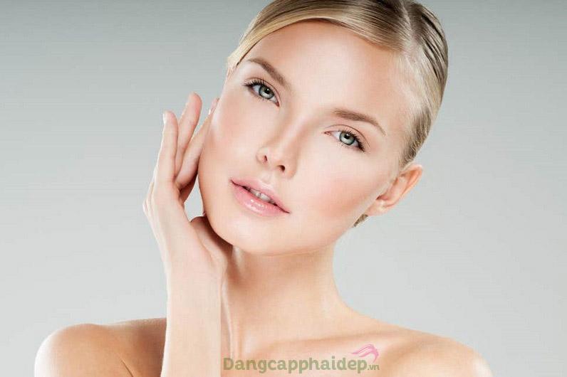 Dưỡng da khỏe mạnh, làm trẻ hóa da hiệu quả với Mesoestetic Pre-laser Cream