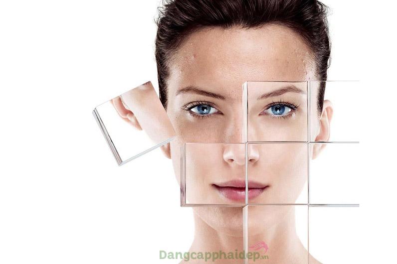 Thay da sinh học là một trong những phương pháp tái tạo da được ưa chuộng hiện nay