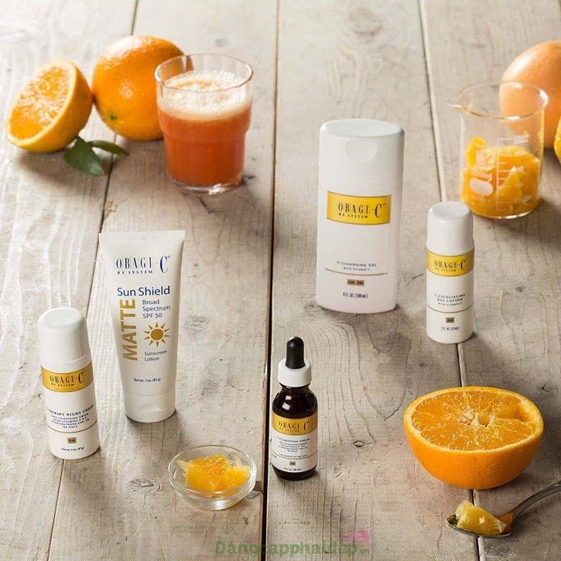 Lưu ý cách dùng bộ sản phẩm để đạt hiệu quả chăm sóc da tối ưu