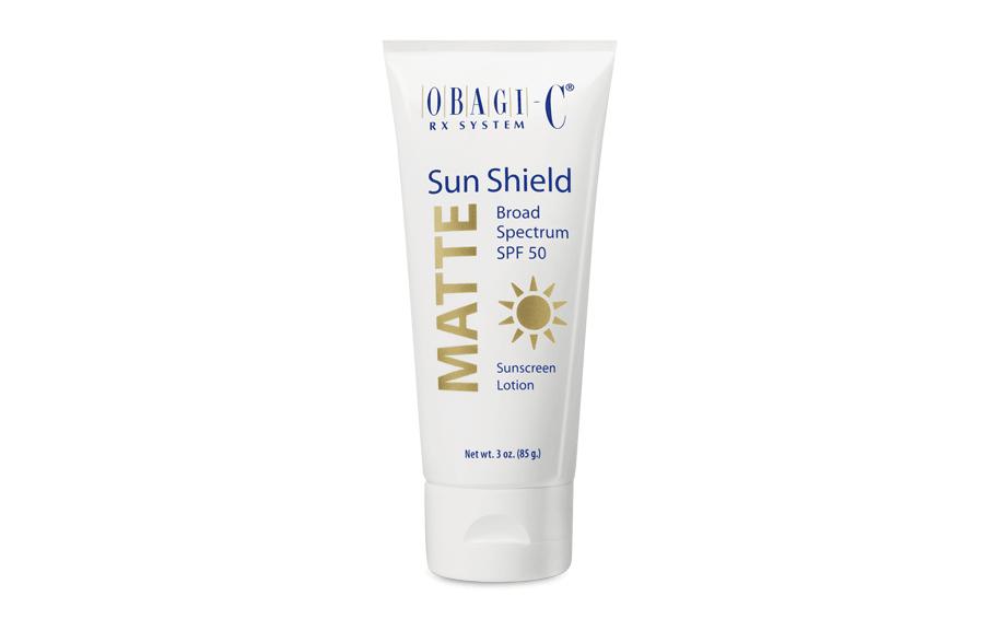 Kem chống nắng Obagi-C Rx System Sun Shield Matte Broad Spectrum SPF 50