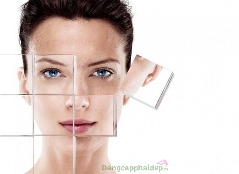 Thói quen tẩy da chết giúp da sạch thoáng, mịn màng và tươi trẻ hơn