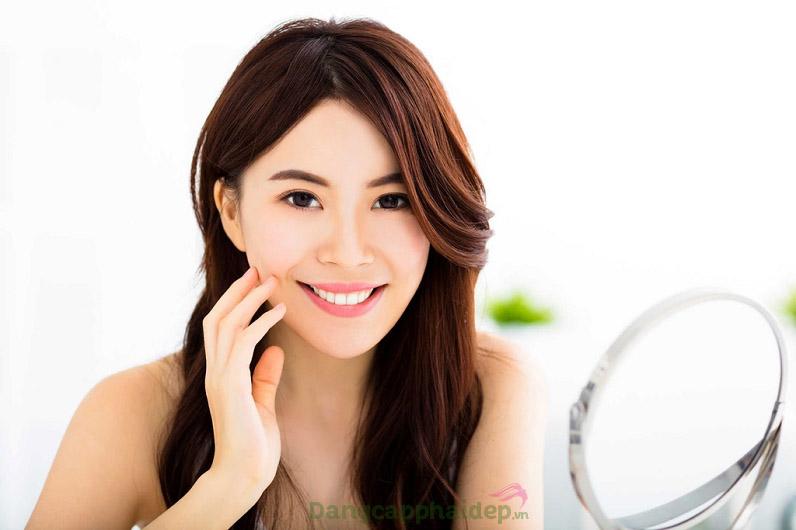 Lưu ý cách sử dụng bộ sản phẩm để đạt hiệu quả chăm sóc da tối đa