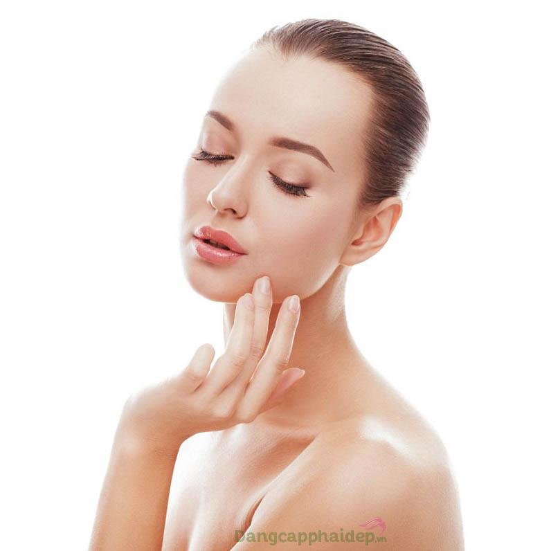 Muốn duy trì làn da trắng sáng khỏe đẹp, không thâm nám...hãy sử dụng Obagi Nu-Derm Fx Starter System Norm-Oily