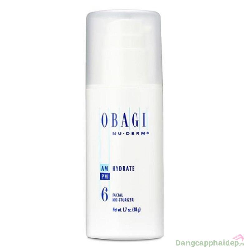 Kem dưỡng ẩm Obagi Nu-Derm Hydrate
