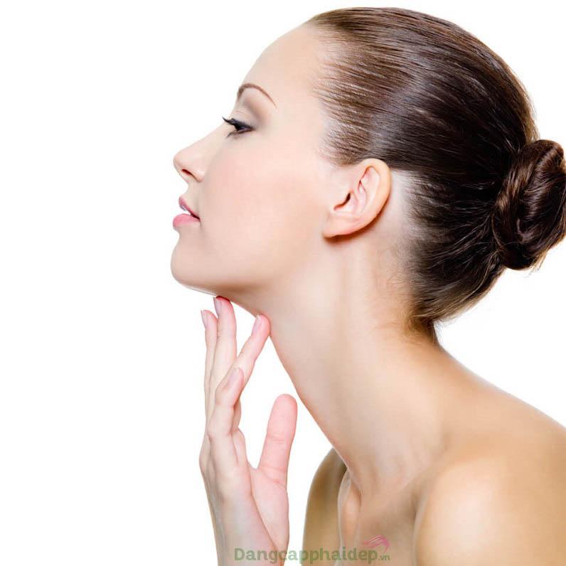 Tự tin với làn da sạch nám, tươi tắn và trẻ trung hơn sau khi sử dụng trọn bộ sản phẩm
