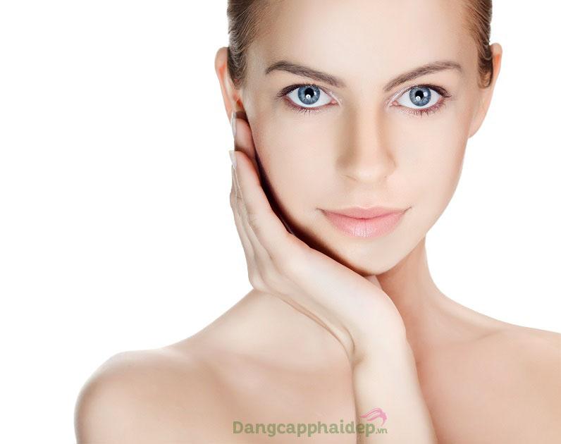 Obagi NuDerm Sunfader SPF 15 bảo chống nắng tối ưu, dưỡng da sáng mịn, đẩy lùi các dấu hiệu lão hóa da
