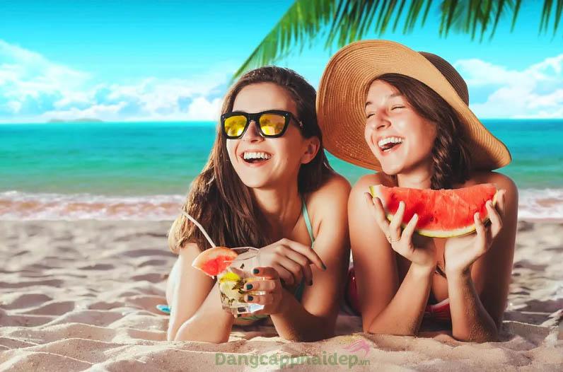 Không lo da bắt nắng khi có trong tay kem chống nắng Obagi Professional C Suncare SPF 30