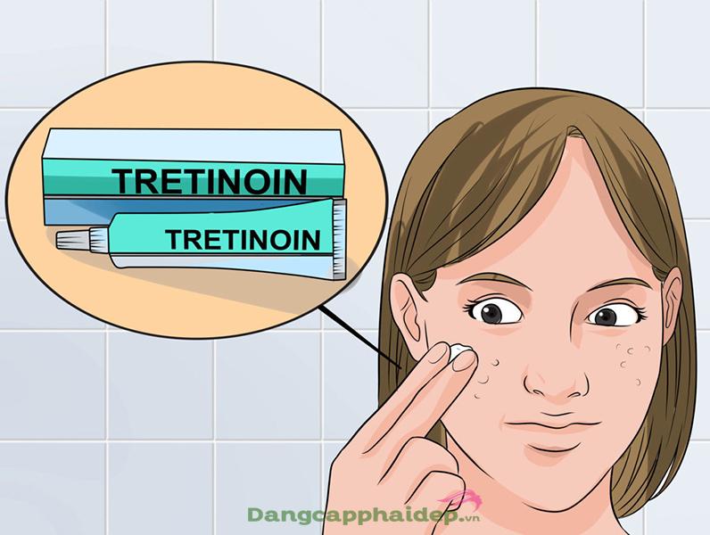 Tretinoin là gì - Hoạt chất này có thực sự thần thánh như lời đồn?