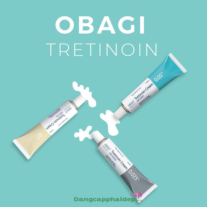 Tretinoin là gì?