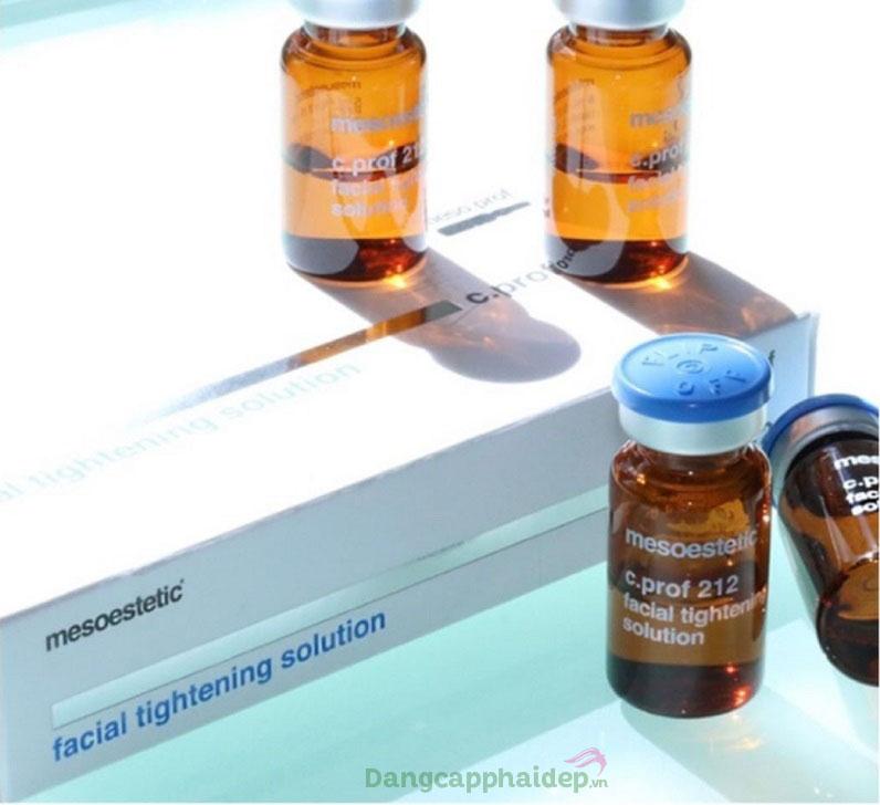 Sử dụng sản phẩm theo hướng dẫn từ bác sĩ chuyên môn để đạt hiệu quả tốt nhất