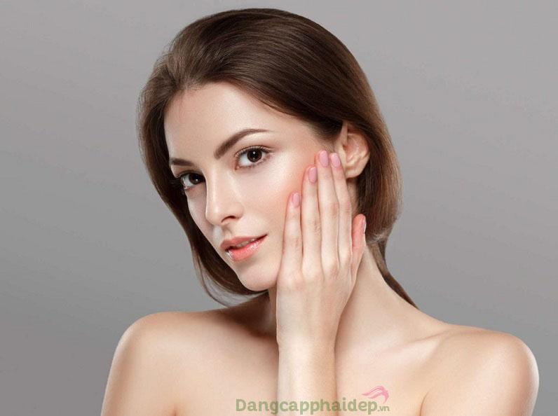 Muốn duy trì làn da sạch nám, mịn màng tươi trẻ...hãy sử dụng Mesoestetic Cosmelan Pack (New)