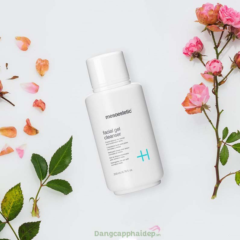 Sản phẩm được bào chế từ những thành phần hoạt chất được chọn lọc phù hợp, an toàn với làn da