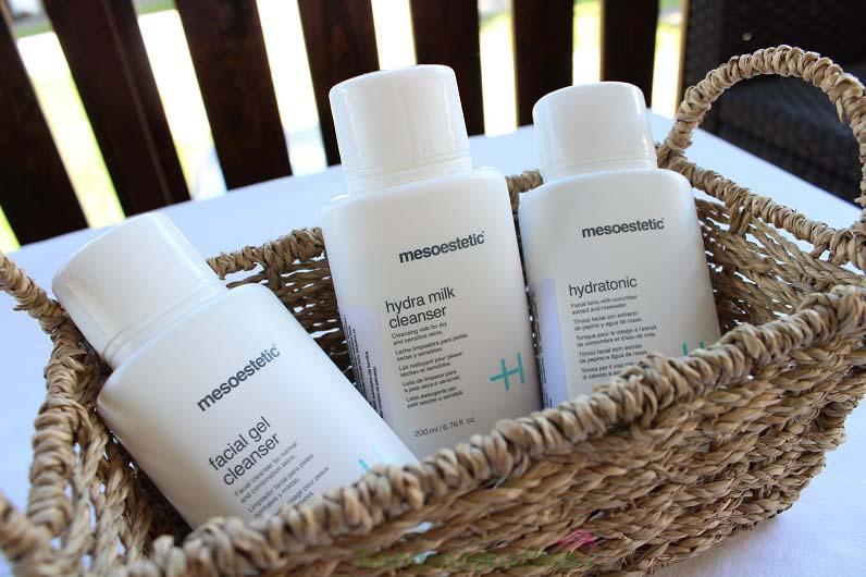 Sử dụng sữa rửa mặt thường xuyên để làm sạch và bảo vệ da tốt nhất
