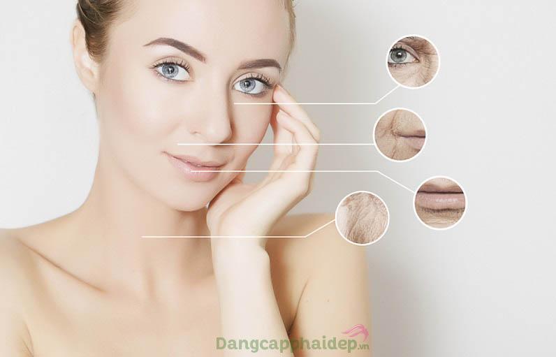 Mesoestetic X.Prof 023 Cosmeretin khắc phục các nhược điểm trên da hiệu quả