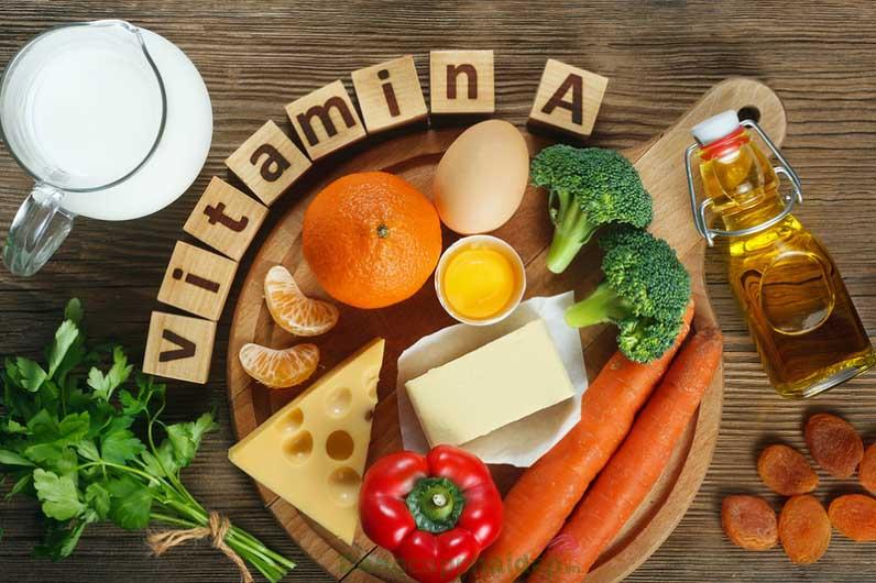 Retinol hay vitamin A là thành phần hoạt động chính trong sản phẩm