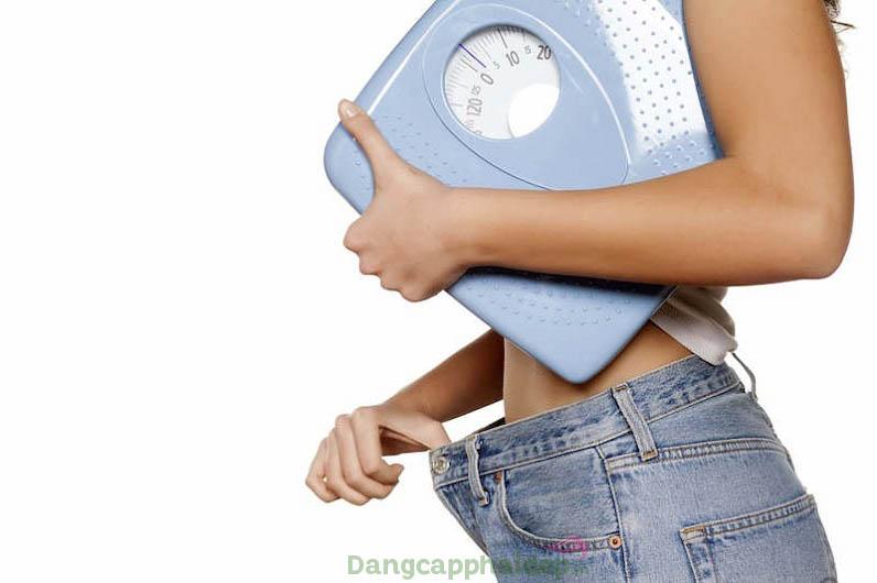 L-carnitine làm chuyển hóa các chuỗi dài axit béo, đốt cháy chất béo hiệu quả