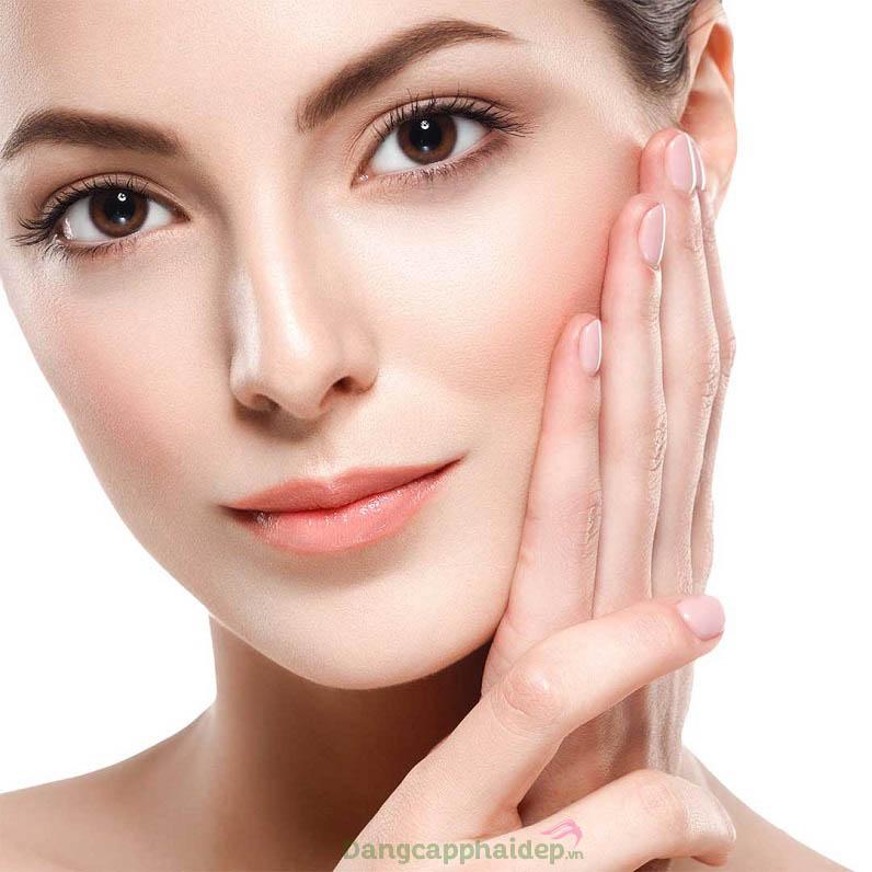 Sử dụng sản phẩm theo hướng dẫn của bác sĩ chuyên môn để đạt kết quả chăm sóc da tốt nhất