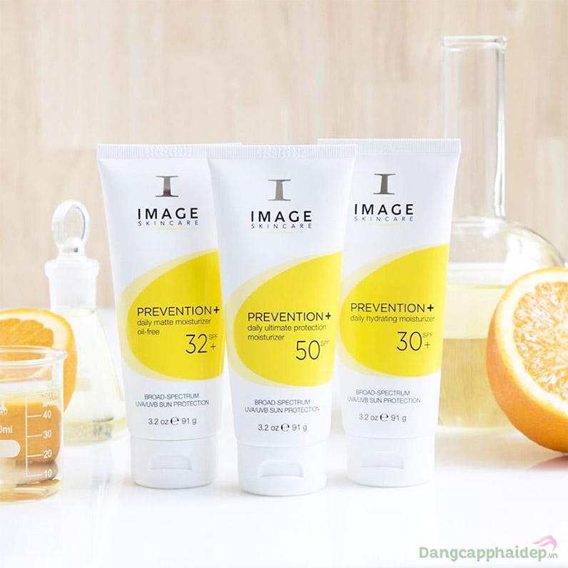 Image Skincare với các sản phẩm chống nắng đỉnh cao.