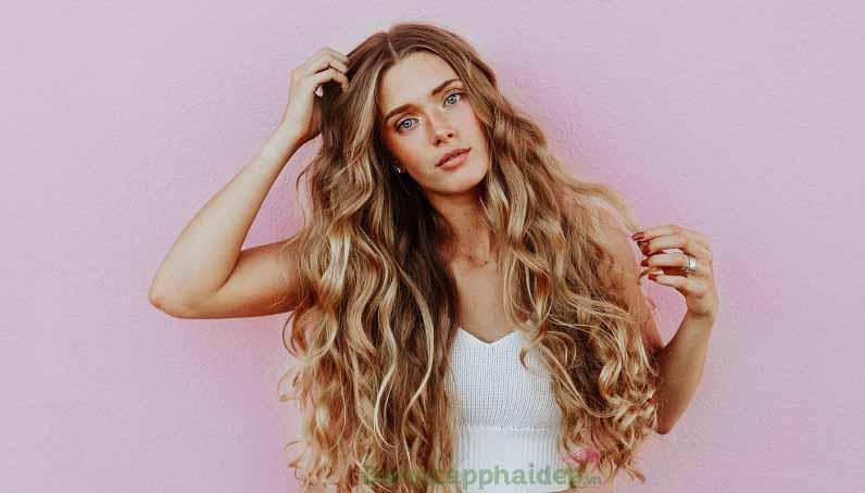 7 mẹo chăm sóc tóc xoăn bóng mượt dễ dàng