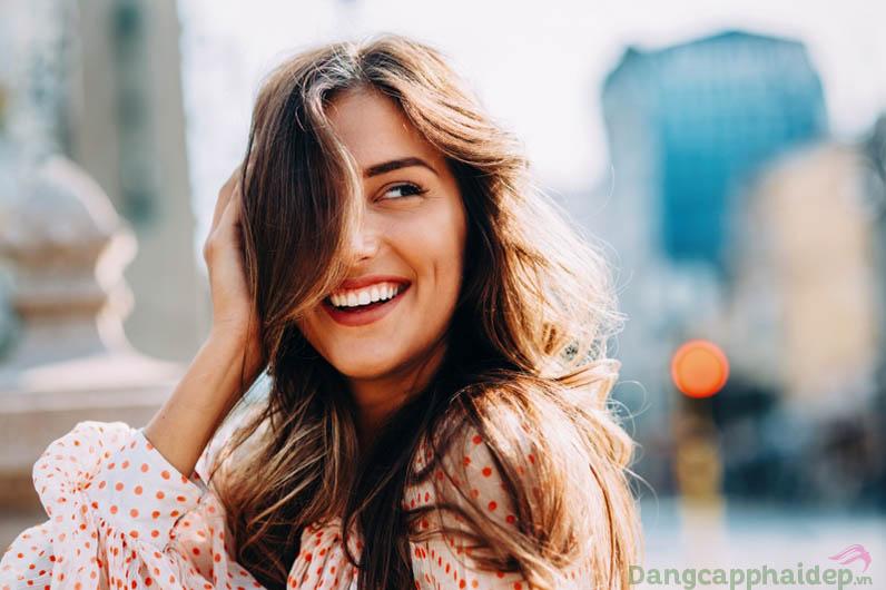 Giai đoạn đẹp nhất của phụ nữ trong tháng lúc này phụ nữ sẽ như thần Venus tươi trẻ, lãng mạn, có ham muốn.