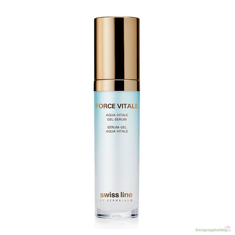 Sử dụng những sản phẩm dưỡng giàu HA hoặc vitamin E để bổ sung tối đa độ ẩm cho da.