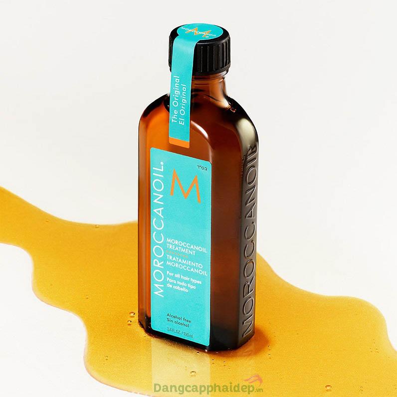 Phục hồi và duy trì độ ẩm cần thiết cho tóc với các loại dầu dưỡng tóc