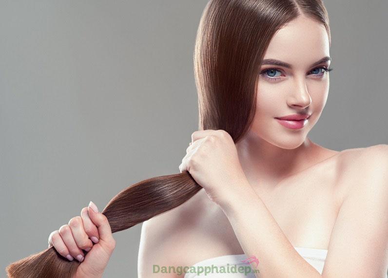 Khắc phục tóc hư tổn dễ dàng với 9 cách chăm sóc tóc được chuyên gia gợi ý