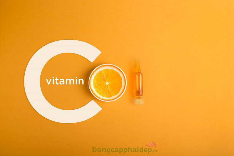 Vitamin C - thành phần vàng trong làng skincare được các bác sĩ da liễu khuyên dùng