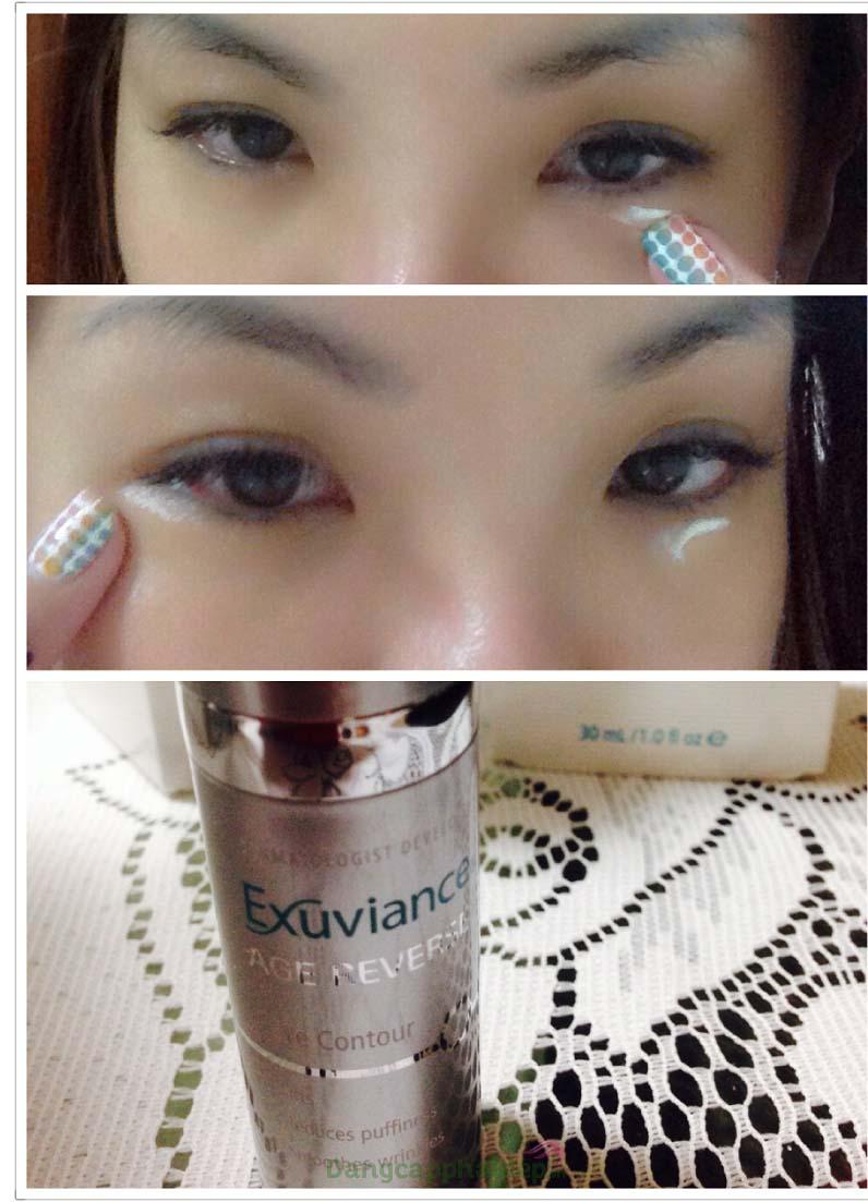 Sản phẩm dành cho bất kì ai muốn cải thiện vẻ đẹp tươi trẻ cho làn da vùng mắt
