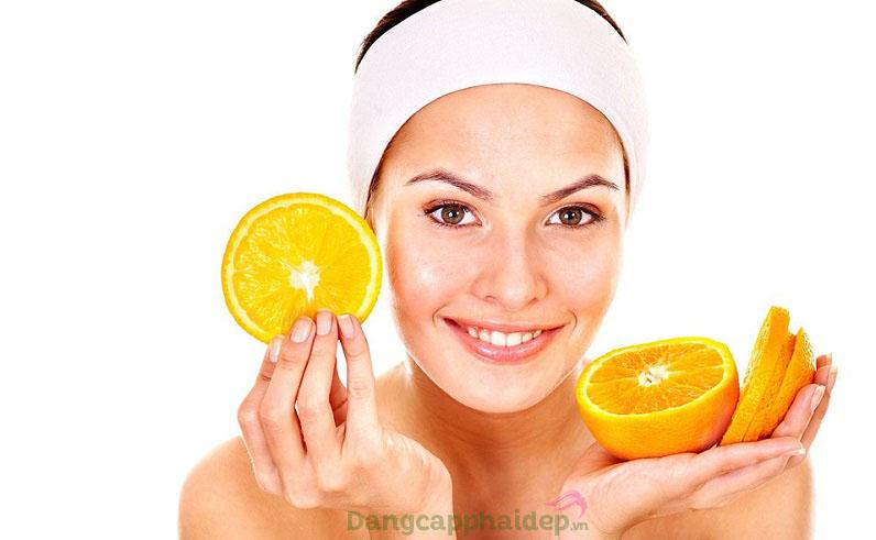 Chiết xuất vitamin C ổn định