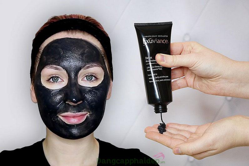 Đắp mặt nạ từ 2 - 3 lần/tuần để mang lại hiệu quả chăm sóc da tối đa