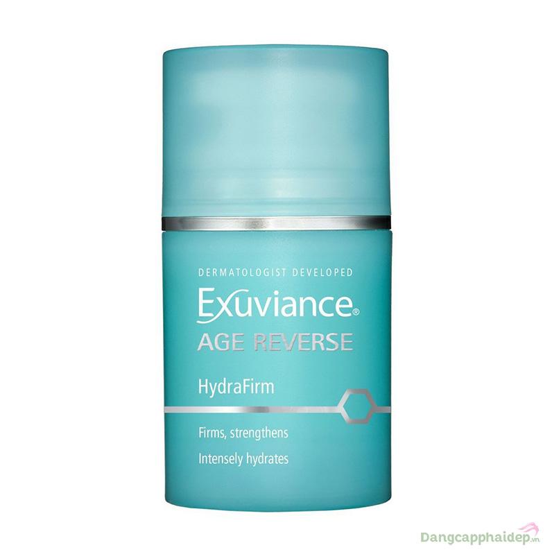 Exuviance Age Reverse HydraFirm Triple Firming Complex 50ml - Kem dưỡng phục hồi chuyên sâu, chống lão hóa