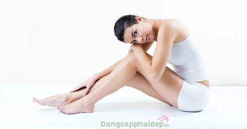 Dr Spiller Hydro Marin Body Peeling đánh thức làn da sạch sáng, láng mịn đầy sức sống