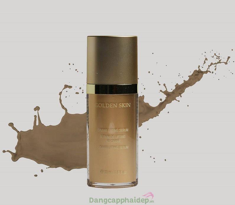 Đẩy lùi da lão hóa sớm với serum dưỡng da Etre Belle Golden Skin Caviar Lifting Serum
