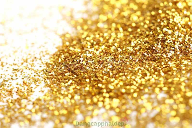 Chiết xuất vàng 24k