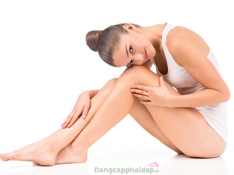 Tự tin với làn da body sáng mượt không còn khô nhăn lão hóa vì đã có Ongkara Lotus Body Lotion